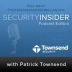 Security Insider Podcast